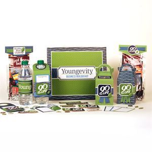 Picture of Youngevity Business Promotion Kit